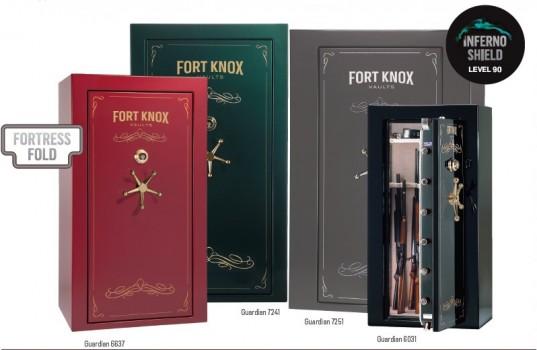 Fort Knox Guardian