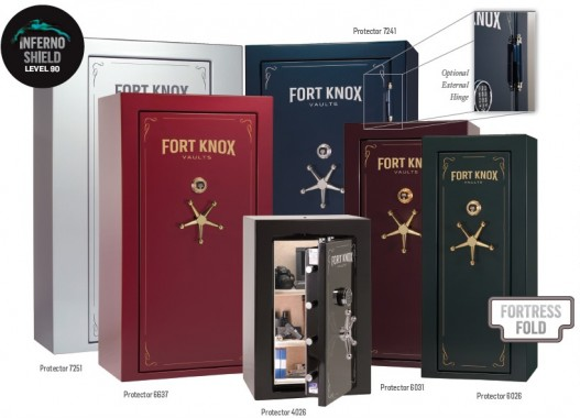 Fort Knox Protector