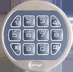 La Gard® Electronic Lock