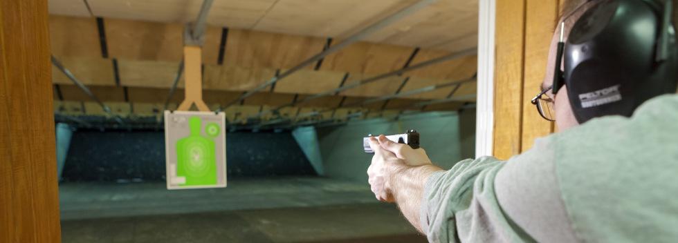 North Location – Range Guns and Safes